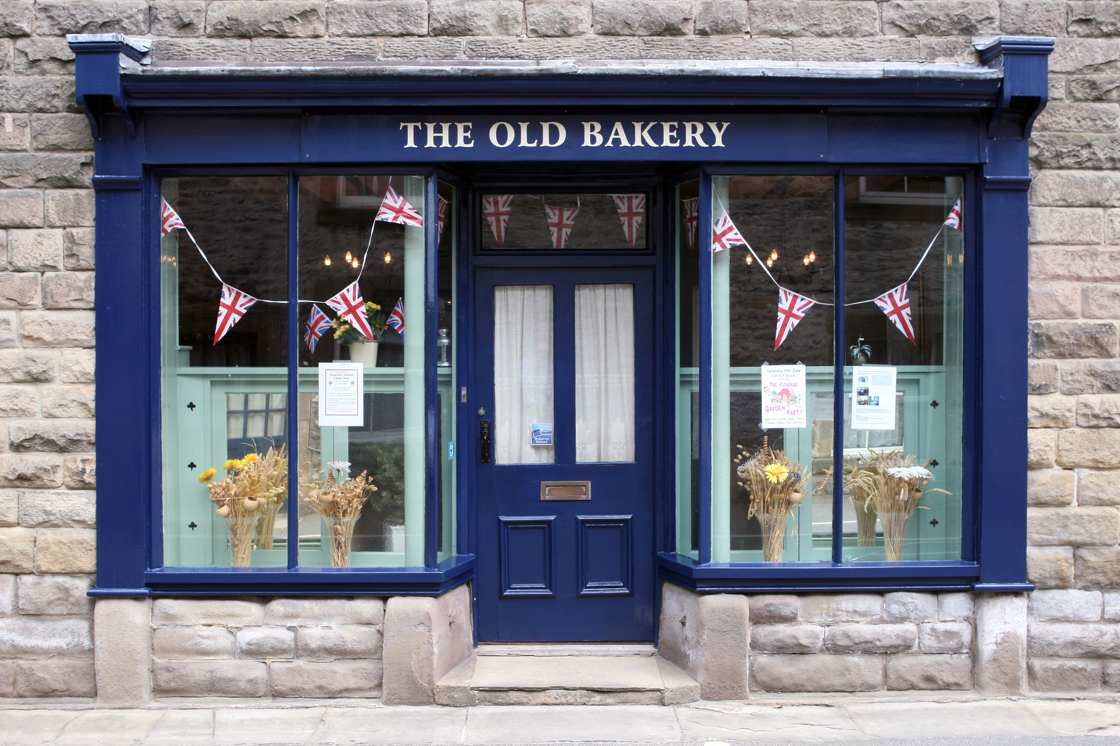 old bakery youlgreave