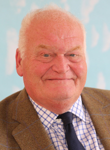 Cllr Lewis Rose OBE