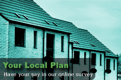 Local Plan - have your say
