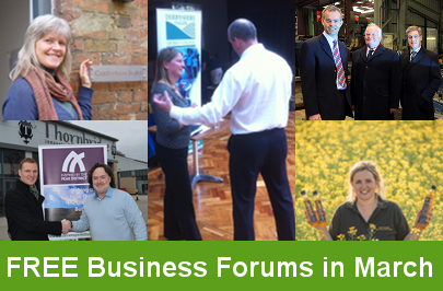 Business Forums