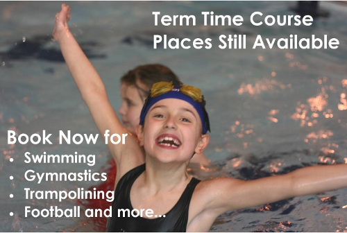 Active Sports for Kids - Booking Now