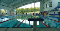 Arc Leisure Centre - main pool