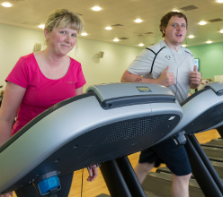 Derbyshire Dales councillors have unanimously approved the specification for the service provider that will manage as a package the district's four leisure centres in a year's time.
