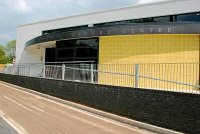 Work has started to further upgrade Derbyshire Dales District Council's Ashbourne Leisure Centre.
