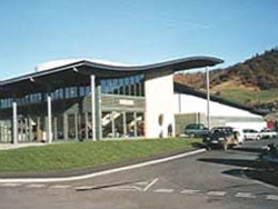 Bakewell Agricultural Business Centre