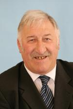 Cllr Tony Millward