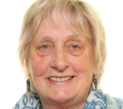 It is with deep regret that we announce the death of a much loved Derbyshire Dales councillor, Joyce Pawley, who represented Masson ward, including the parishes of Bonsall, Cromford and Matlock Bath.