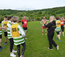 The second annual Active Workplace Corporate Games event was a big winner at a sunny Cromford Meadows on 17 May.