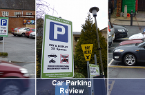 car parking review