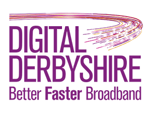 Find out about the rollout of superfast broadband in the Derbyshire Dales