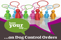 Dog Control Orders