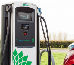 More than £200,000 has been secured to install electric charging points for up to 24 cars and vans on five sites operated by your District Council, plus two more in the High Peak.
