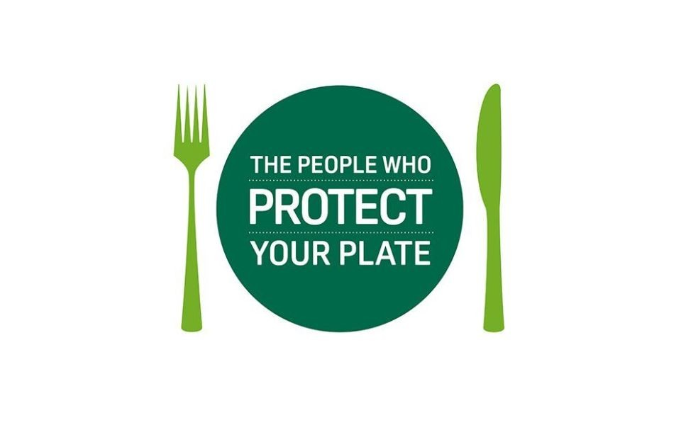 As part of National Food Safety Week, we