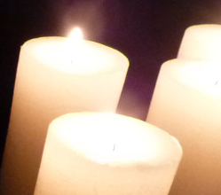 At our closest meeting to Holocaust Memorial Day, councillors will tonight (25 January) light candles & pause to remember the millions murdered during the Holocaust.