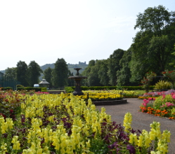 Our Hall Leys Park in Matlock has been recognised by the international Green Flag Award Scheme as one of the very best in the world – for the 10th consecutive year.