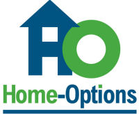 Home options logo
