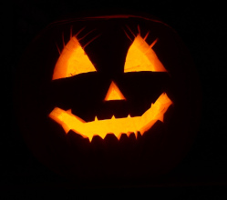 Enjoy yourself, but safely, is the message that is being communicated this year for the spooky season of Halloween.