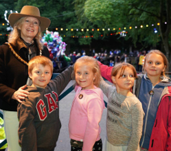 Our 121st Matlock Bath Illuminations burst into life at the weekend with fireworks and rave reviews for the famous parade of decorated boats.