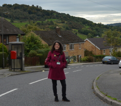 Matlock's exciting Hurst Farm Regeneration Project has received another funding boost - and the estate's youngsters will be the key beneficiaries.