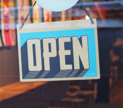 Following the latest Government announcements a number of additional business sectors are able to reopen over the next few days.