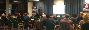 The Ashbourne business forum