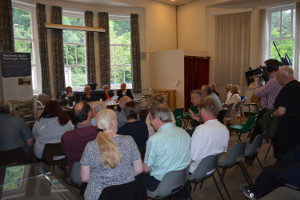 June 24 Public Meeting