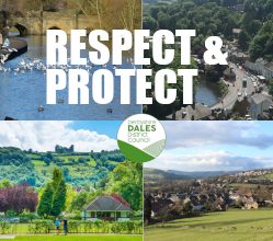 Derbyshire leaders have joined together to ask visitors to respect local communities this coming bank holiday weekend and to consider if they could come later in the year instead.