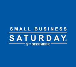 It's Small Business Saturday UK on 5 December – and your District Council is again backing the national campaign to encourage people to support independent local shops.