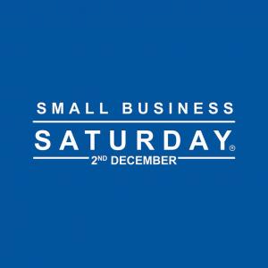 It's Small Business Saturday UK this Saturday (2 December) – and your District Council is backing the national campaign to encourage people to support independent local shops.