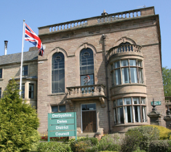 Residents will hear this week that Derbyshire Dales District Council proposes to increase its share of Council Tax bills by 2.99%.