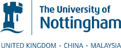Univeristy of Nottingham 250 wide