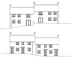 The village of Winster is to get new affordable homes for local people thanks to a partnership between Derbyshire Dales District Council, Winster Parish Council and the Peak District Rural Housing Association.