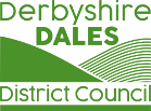 Derbyshire Dales District Ccouncil Logo